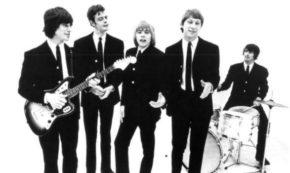 The Yardbirds Still Blasting Their Guitars