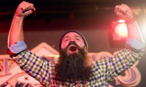 The Bearded Lifestyle: Is This a Benchmark for Manliness?