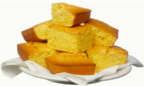 Cornbread and Buttermilk – A Tribute to Mom