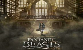 New 'Fantastic Beasts' Trailer Takes Fans to a Past Era in the Wizarding World