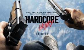 'Hardcore Henry' Is a Bloody Mess