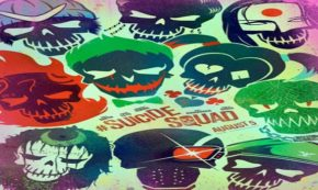 See the Bad Guys in action in the new 'Suicide Squad' Trailer