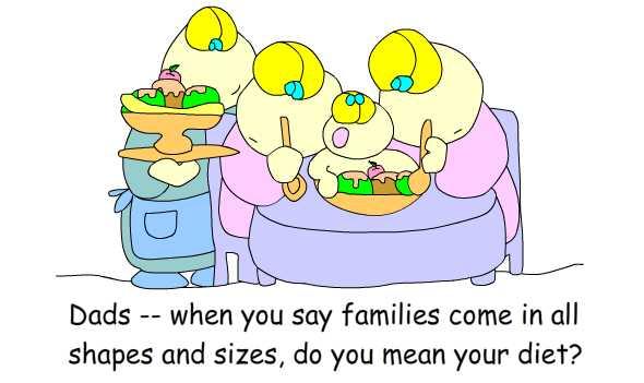 gmp size diet