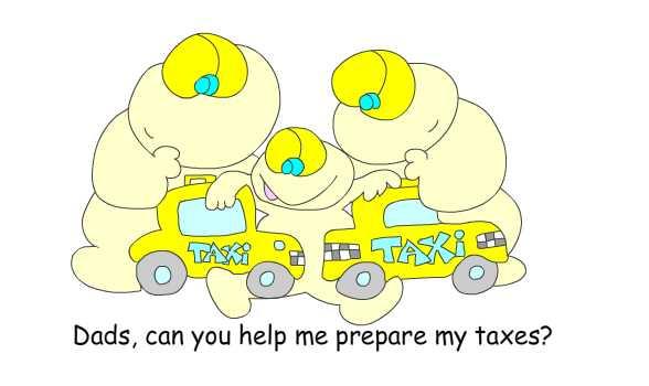 gmp taxes