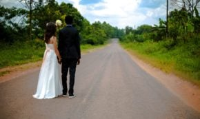 Finding Time For Your Husband in a Busy World