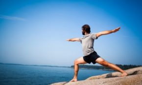 Yoga & Martial Arts: Tried & True Stress Relievers