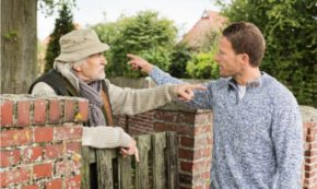 5 Ways to Reconcile With an Unreconcilable Someone