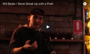 Never Break Up With a Poet