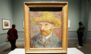 Van Gogh Comes to Life