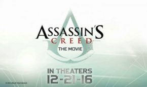 This 'Assassin's Creed' Trailer Takes Viewers to the Past
