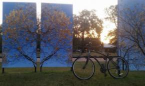 40 Days – 40 Rides