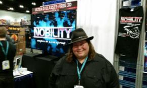 An Interview with E.J. De La Pena, Director of Nobility