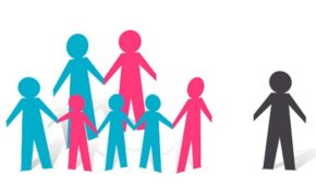 Children Who Belong to Other Men