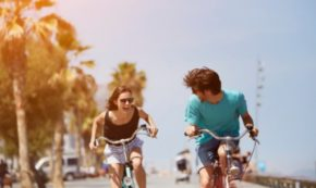 5 Ways Cycling Benefits Any Couple