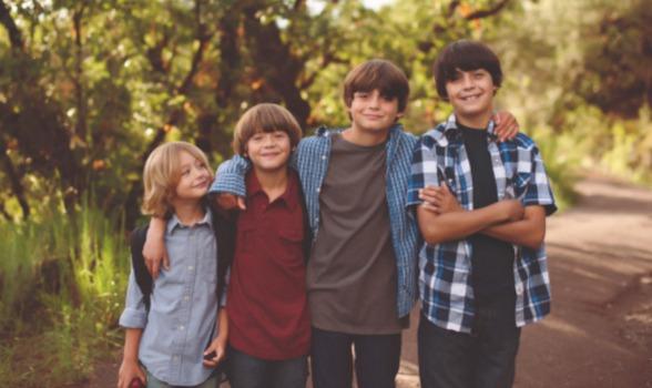 photo Gay boys