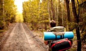 Learning to Walk Again: Recreation on the Road to Recovery From Depression
