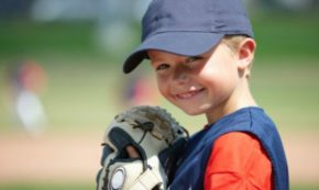 How My Son Taught Me To Play Catch and To Be a Better Dad