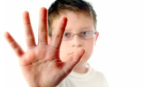 To the Strangers Who Just Can't Help Themselves and Touch My Kid