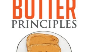 An Interview with Eric Franklin, Author of 'Peanut Butter Principles'