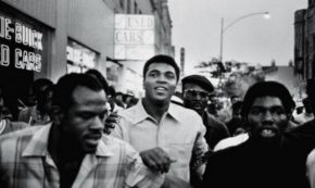 Why Muhammad Ali Would Be Proud of BuzzFeed