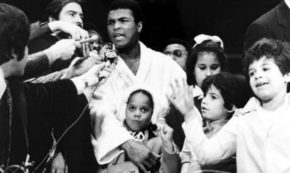 Why Would A Jewish Guy Name His Daughter After Muhammad Ali?