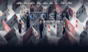 'Now You See Me 2' Is Missing the Magic of the Original