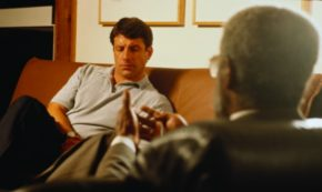 Men and the Myths of Psychotherapy