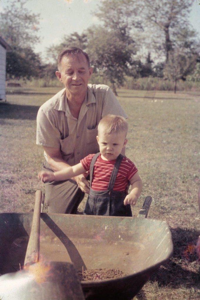 Robert_Varettoni-BobandGrandfather