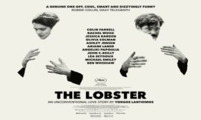 'The Lobster' Not Your Average Love Story