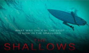'The Shallows' Not Just Another Day at the Beach