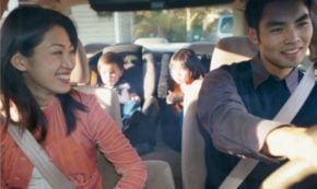 5 Tips for Dads Looking to Buy a Family Vehicle