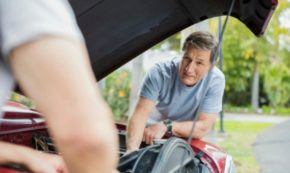 Memoirs of a Mechanic – How Neglect Gets Ugly