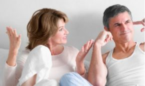 Quit Complaining About Your Nagging Wife—She May Be Saving Your Life