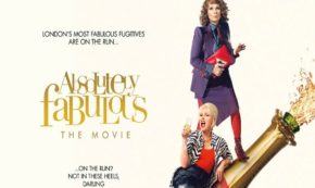 'Absolutely Fabulous The Movie' A Bizarre Comedy
