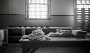 My White Privilege from the Inside of Prison