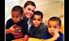 Open Letter to Law Enforcement From a Mother of Three Boys
