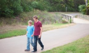 How I Stopped Hating My Brother