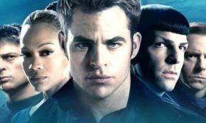 Star Trek Beyond Gets a Very Late Start