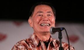 George Takei's Plea to Prevent Repeating 'Racial Demonization'