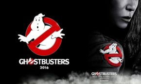 ghostbusters, reboot, comedy, who you gonna call, columbia pictures