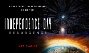 'Independence Day Resurgence' An Unneccesary Sequel