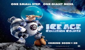 'Ice Age Collision Course' Another Grand Adventure