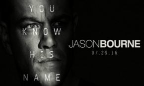 'Jason Bourne' A Dull Chapter in the Bourne Saga