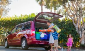 4 Great Tips That Will Take the Stress Out of a Family Road Trip