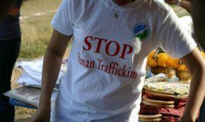Human Trafficking – A Call for Submissions