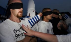 'White Lives Matter' so Whites can Live Without Fear