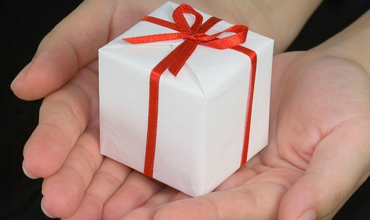 You Are a Gift to the World -