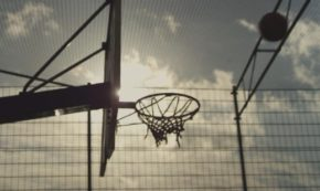 A Love Letter to Basketball