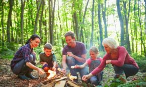 Don't Let Camping Mishaps Ruin Your Family Fun