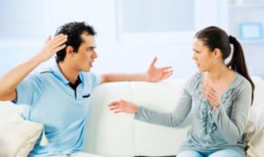 Health News for Men: How You Fight with Your Spouse May Have Serious Consequences